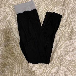 PINK reversible leggings